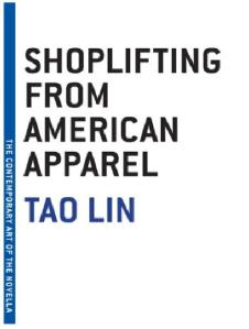 ShopLifting From AmericanApparel