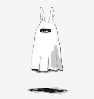 its not a rabbit